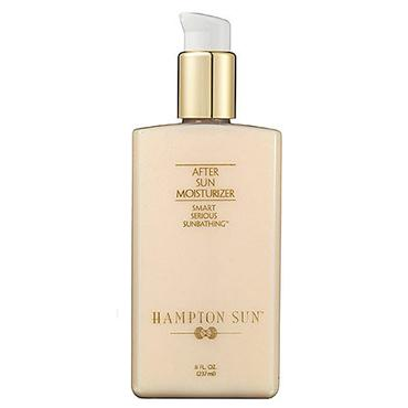 After Sun Moisturizer | Hampton Sun | b-glowing