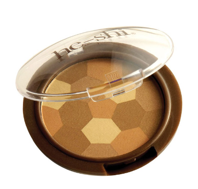 Multi Fusion Bronze | He-Shi | b-glowing
