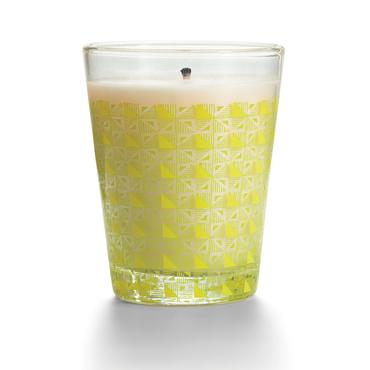 Pineapple Cilantro Boho Candle - Small
