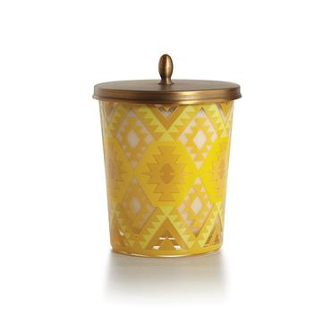 Amber Dunes Boho Candle - Large | Illume | b-glowing
