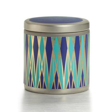 Mediterranean Essential Travel Tin | Illume | b-glowing