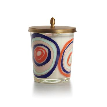 Mediterranean Boho Candle - Large | Illume | b-glowing