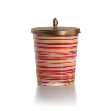 Thai Lily Boho Candle - Large