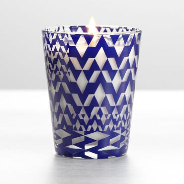 Mediterranean Boho Candle - Small