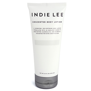 Unscented Body Lotion | Indie Lee | b-glowing