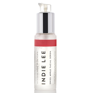 Swiss Apple Facial Serum | Indie Lee | b-glowing