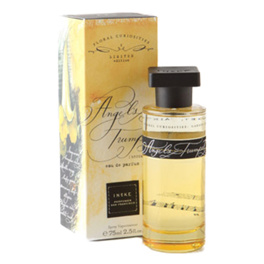 Angel's Trumpet 2.5 Oz - Eau de Parfum | Ineke | b-glowing
