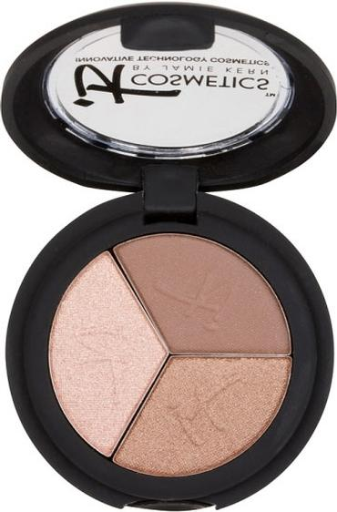 Naturally Pretty Eyeshadow Trio | it Cosmetics | b-glowing