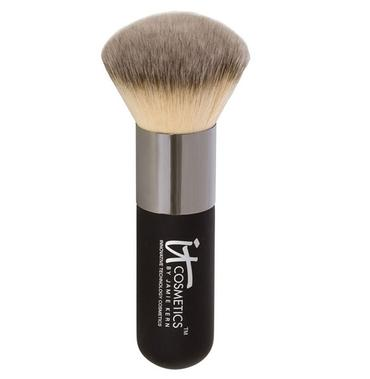 Heavenly Luxe Powder Brush | it Cosmetics | b-glowing