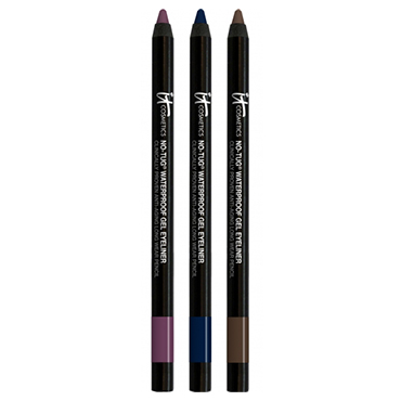 No-Tug® Waterproof Gel Eyeliner