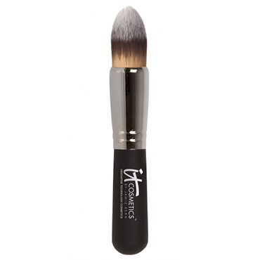 Heavenly Luxe™ Pointed Precision Complexion Brush