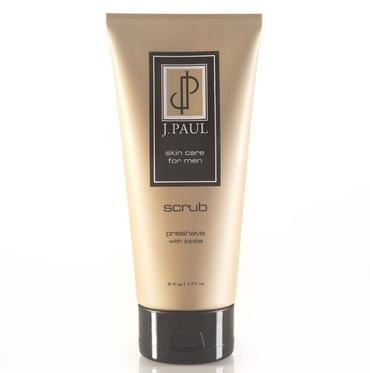 J Paul Scrub - Preshave | J Paul | b-glowing