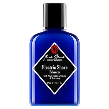 Electric Shave Enhancer | Jack Black | b-glowing