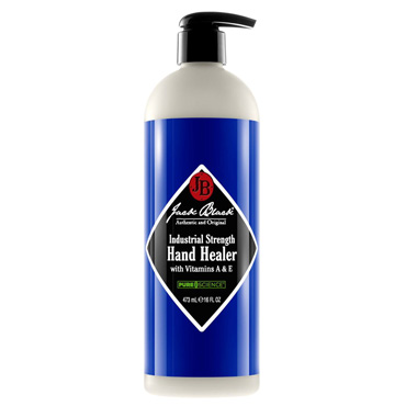 Industrial Strength Hand Healer - 16 oz | Jack Black | b-glowing