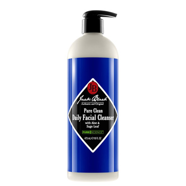 Pure Clean Daily Facial Cleanser - 16 oz