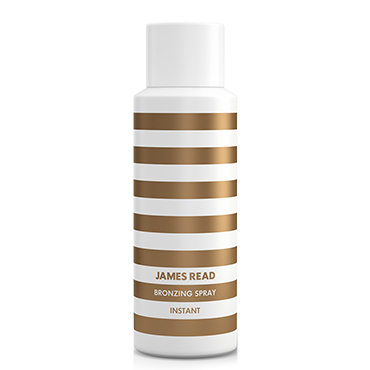 Instant Bronzing Spray | James Read | b-glowing