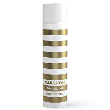 Gradual Tan For Body | James Read | b-glowing