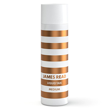 Liquid Tan | James Read | b-glowing