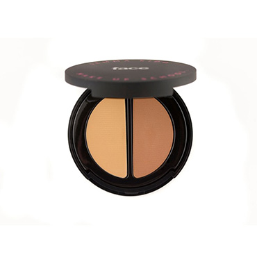 Colour Match Concealer Duo