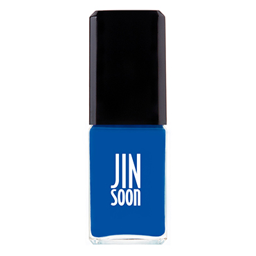 Cool Blue Nail Lacquer | JINsoon | b-glowing