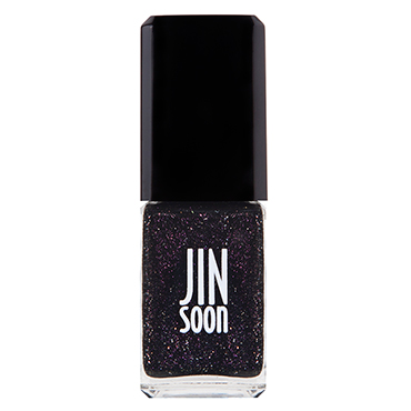 Obsidian Nail Lacquer | JINsoon | b-glowing