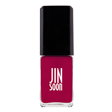 Cherry Berry Nail Lacquer | JINsoon | b-glowing