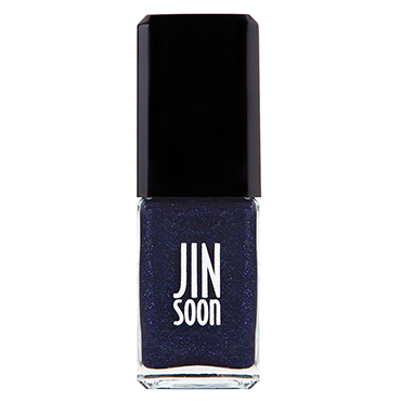 Azurite Nail Lacquer | JINsoon | b-glowing
