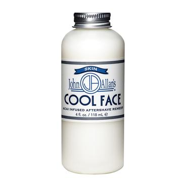 Cool Face | John Allan's | b-glowing