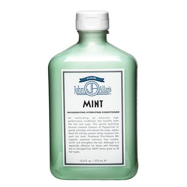 Mint Conditioner | John Allan's | b-glowing