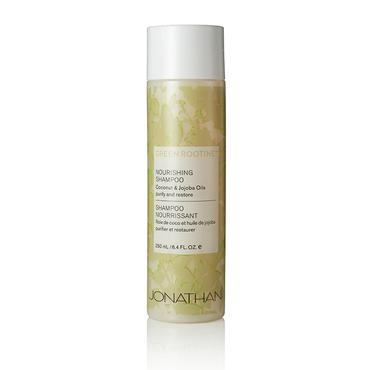 GREEN ROOTINE Nourishing Shampoo | Jonathan Product | b-glowing
