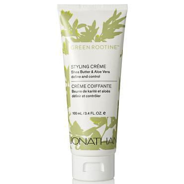 GREEN ROOTINE Styling Creme