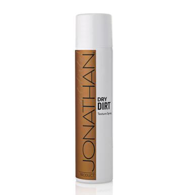 DRY DIRT Texture Spray | Jonathan Product | b-glowing