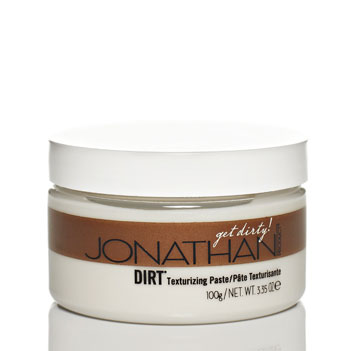 DIRT Texturizing Paste