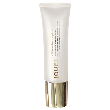 Anti-Blemish Matte Primer | Jouer Cosmetics | b-glowing