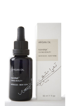 Kahina Argan Oil - 1 oz
