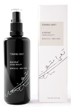 Kahina Toning Mist | Kahina Giving Beauty | b-glowing