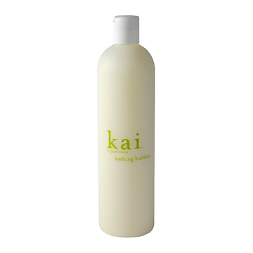 Bathing Bubbles | Kai Perfume | b-glowing