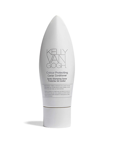 Colour Protecting Caviar Conditioner | Kelly Van Gogh | b-glowing