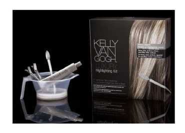 Luxury Highlighting Kit | Kelly Van Gogh | b-glowing