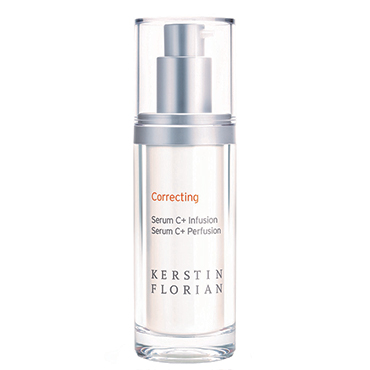 Correcting Serum C+ Infusion | Kerstin Florian | b-glowing