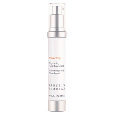 Correcting Brightening Facial Treatment | Kerstin Florian | b-glowing