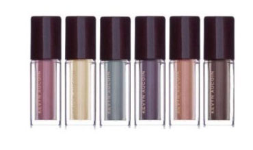 The Loose Shimmering Shadow | Kevyn Aucoin | b-glowing