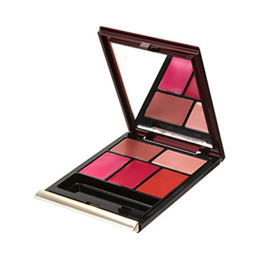 The Lip Palette | Kevyn Aucoin | b-glowing