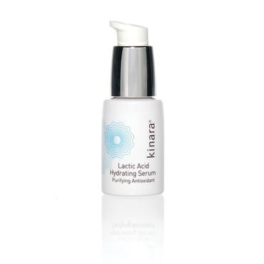 Lactic Acid Hydrating Serum | kinara | b-glowing