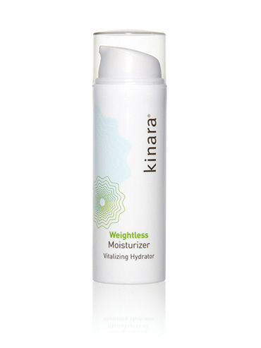 Weightless Moisturizer