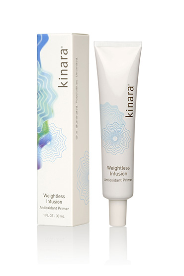 Weightless Infusion Antioxidant Primer