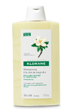 Shampoo with Magnolia | Klorane | b-glowing