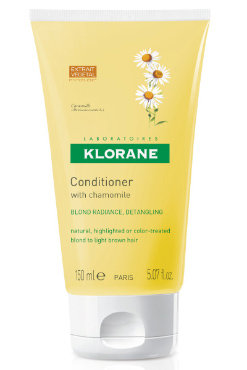 Conditioner with Chamomile | Klorane | b-glowing