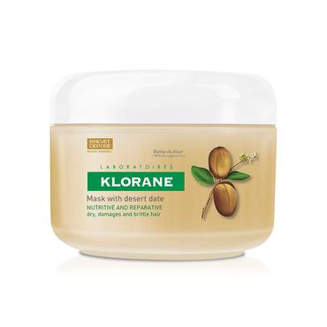 Mask with Desert Date | Klorane | b-glowing