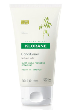 Conditioner with Oat Milk